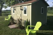 Tiny Getaway