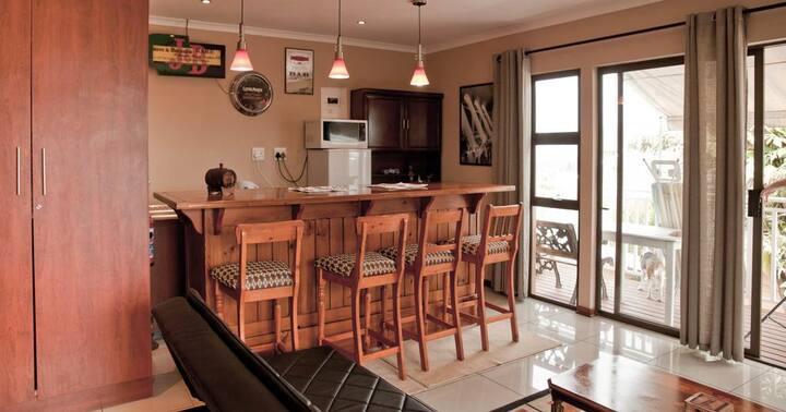 Carrington Guest House - Apartment unit