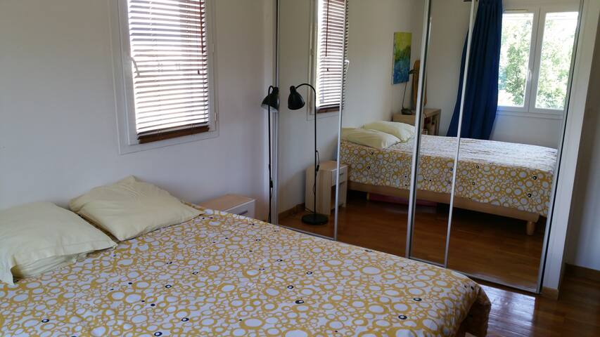 chambres Ananda