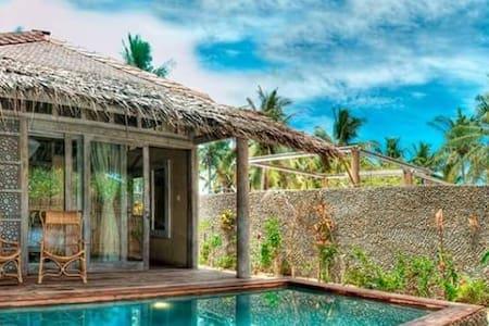 Villa Anoe 18 Gili Trawangan with Private Pool