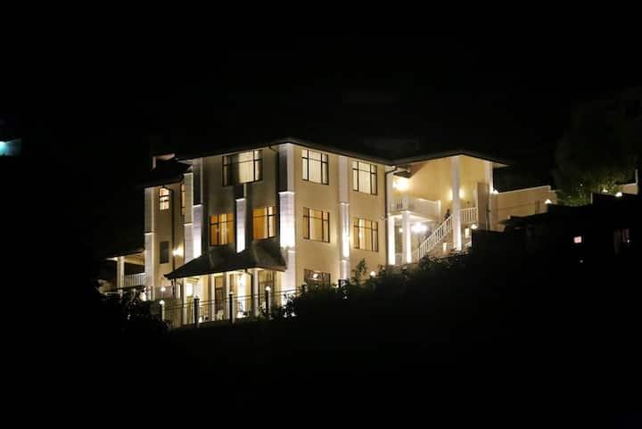 Glory Bush Villa
