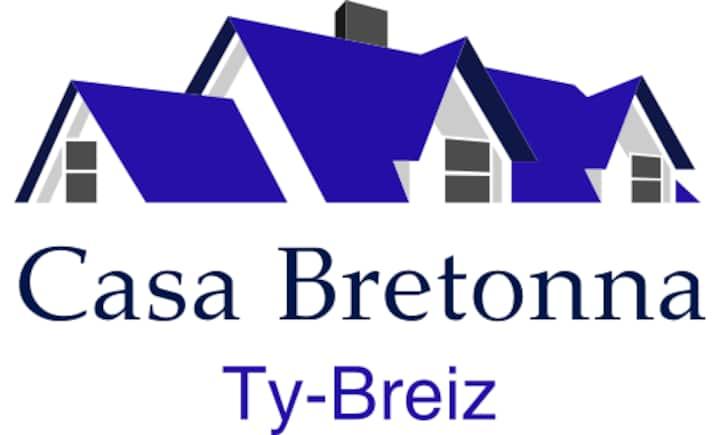 Casa Bretonna Bed&Breakfast