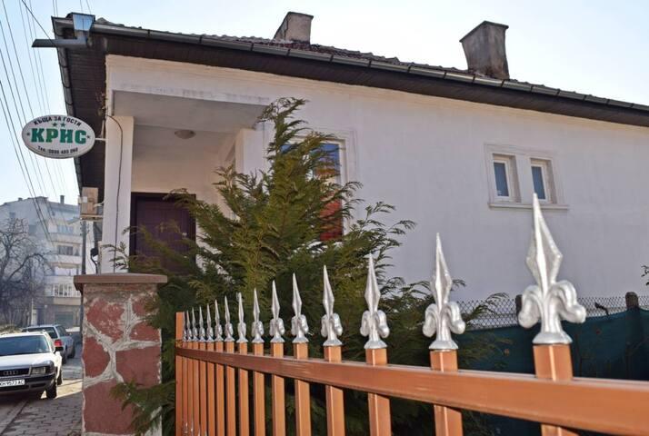 Guest house Kris