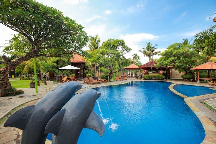 Banyualit Spa 'n Resort