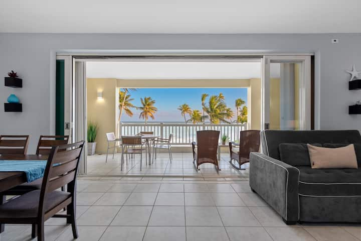 Villa Marbella | Breathtaking ocean views | 2 bedroom apartment