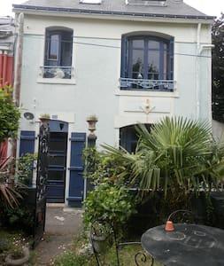 Maison de charme dans un environnement calme - Lorient