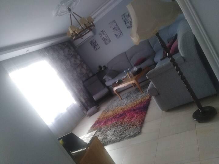 Karim's house