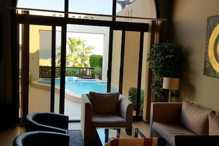 2 BHK Villa at The Cove Rotana RAK - Ras Al-Khaimah