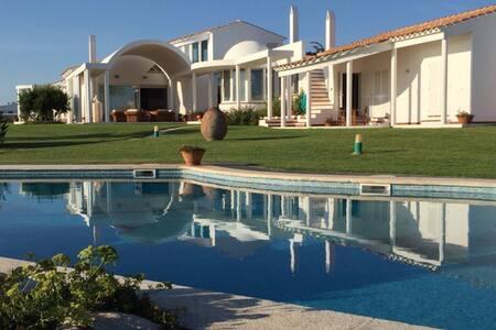 Casas villas y apartamentos de lujo en ciutadella de menorca airbnb - Casas de lujo en menorca ...