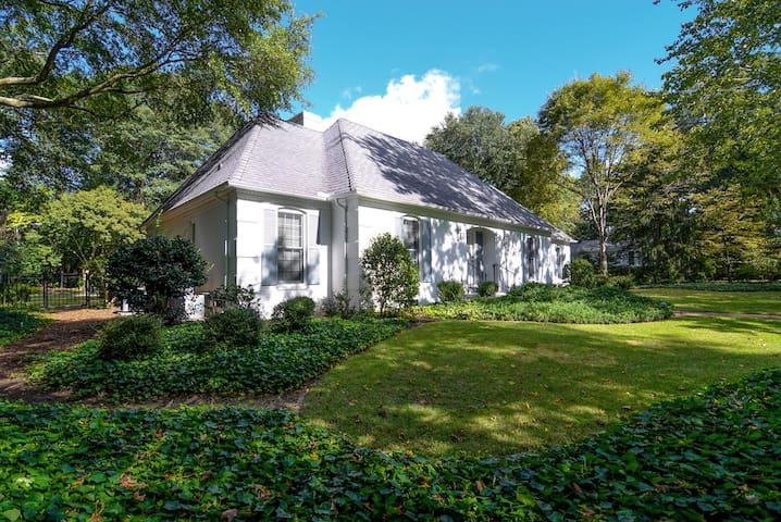 Beautiful & Historic home in the heart of The Village of Pinehurst!