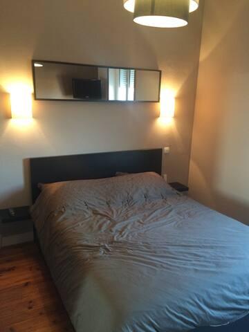 Logement 75m2 proche de Roanne - Le Coteau - Appartement