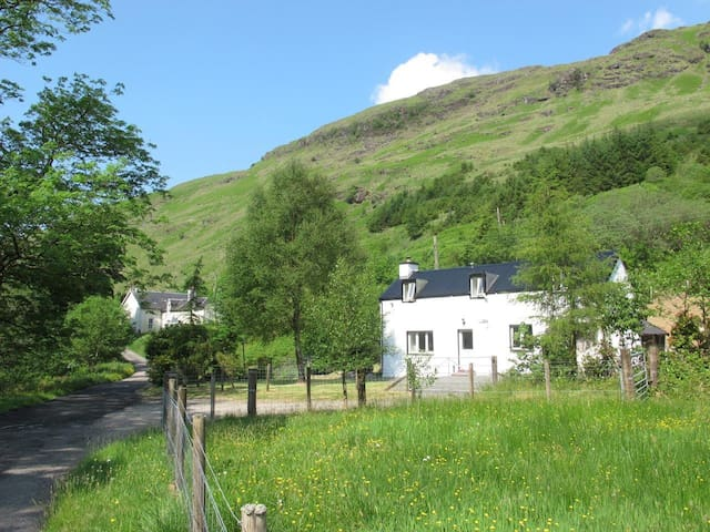The Cottage - Cairndow - Hus