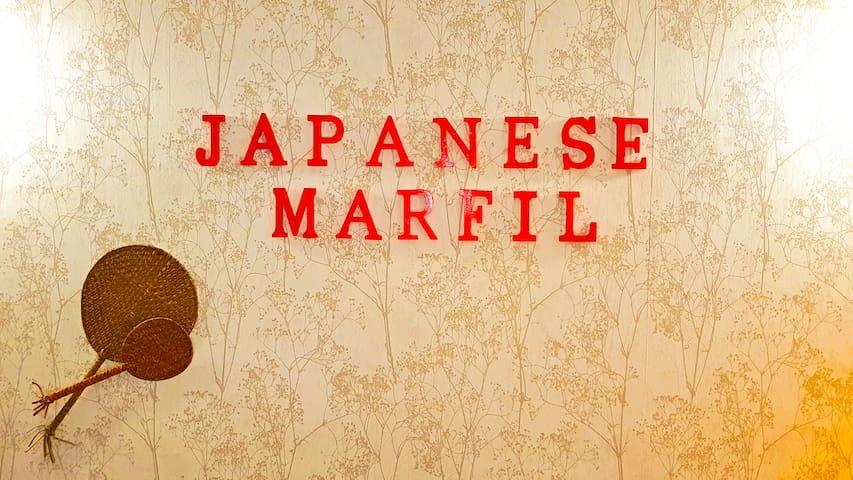 Japanese Marfil Loft - Sun and pool