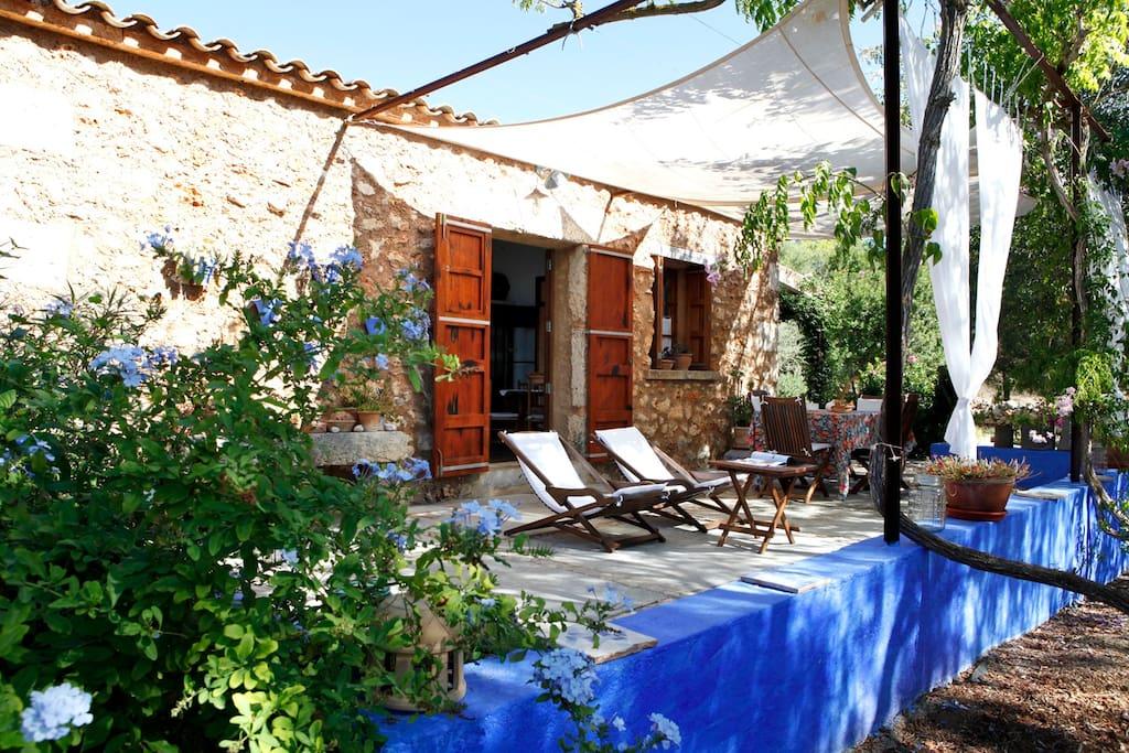 Bonita casa de campo en mallorca casas en alquiler en - Casa de campo mallorca ...
