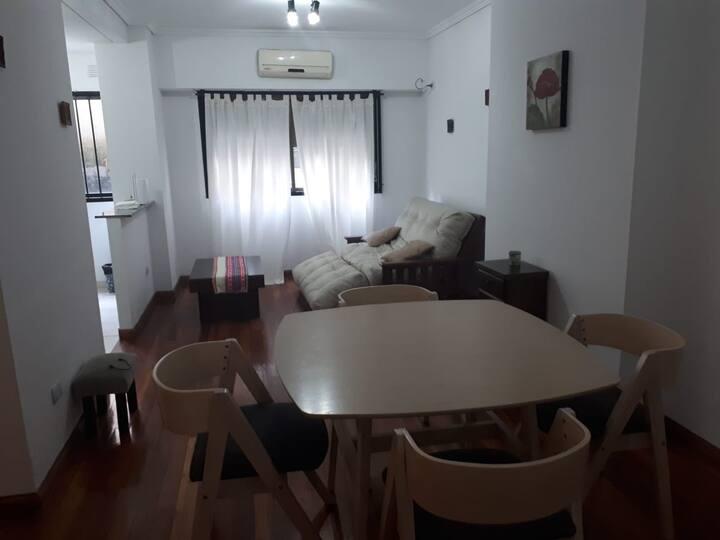 Hermoso apartamento edificio premium seguridad 24h