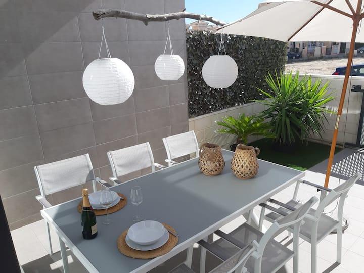 Orihuela Costa Huis Golf&Sun in Villamartin