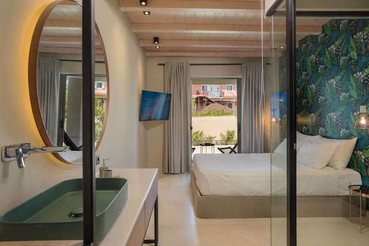AGAVE Premium Double Room