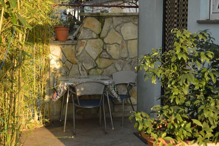 Quiet and green Marino house, App 2 - Murine - Apartmen