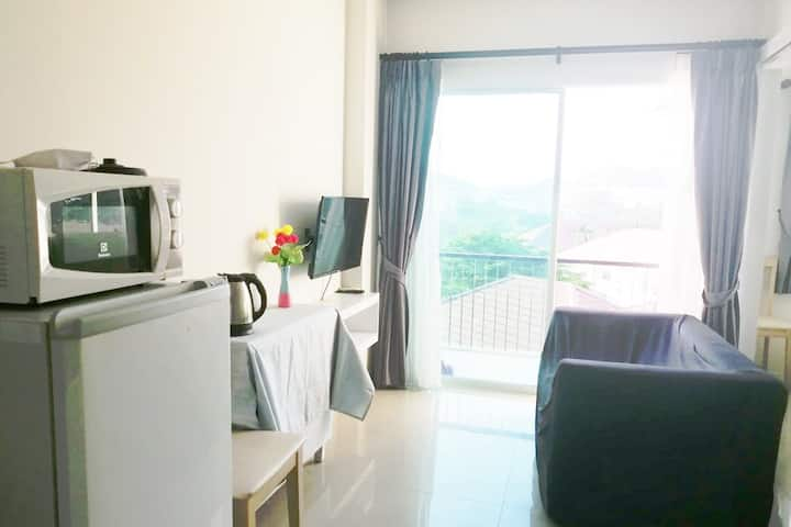 Beautiful appartment very well located in Phuket.