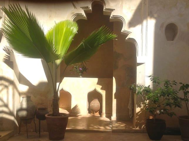 Subira House Lamu Old Town - 拉穆 - 精品飯店