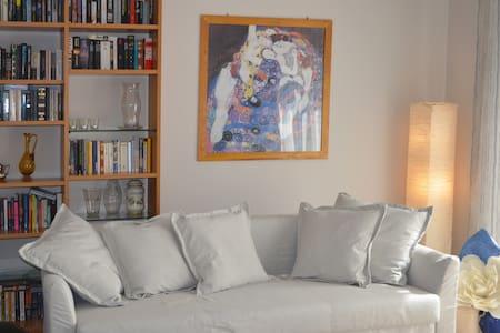 """Delizioso appartamento """"Casa di Giulio""""."""