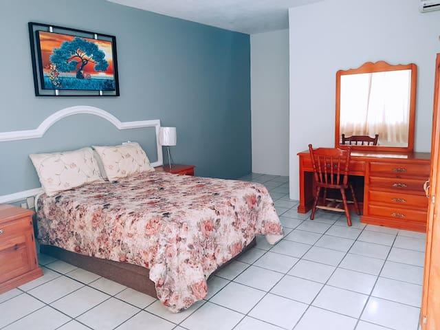 Hotelito Inn Rio Verde habitación #12