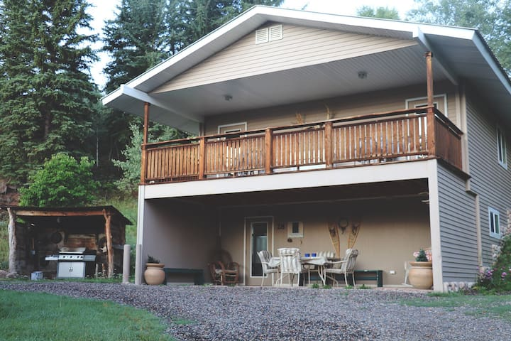 Mountain Cottage #28