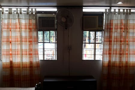 Affordable Condo living in Fairview QC Philippines