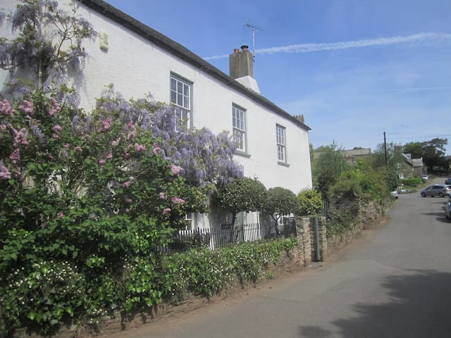 South Hams country stay 1