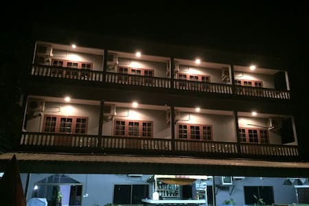 Family Friendly Guest house - Muang Pattaya - Bed & Breakfast