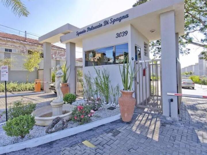 Apartamento mobiliado em Piracicaba
