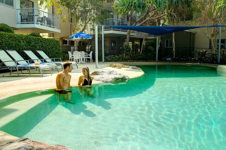 Seacove Resort 2 Bedroom Unit