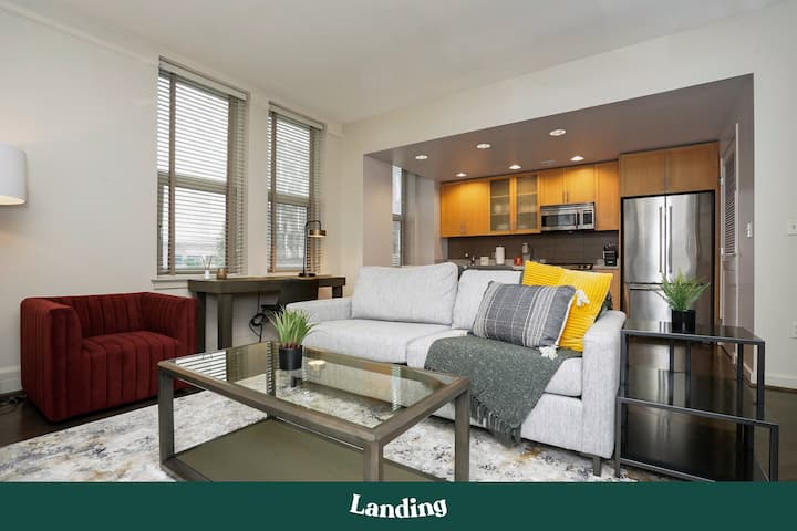 Landing | Designer Furnished Apartments at The Cobb (ID939)