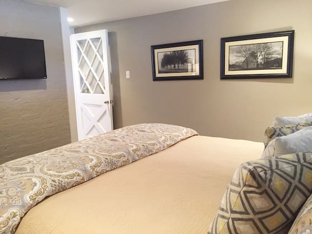 Newburyport suite downtown location - Newburyport - Casa