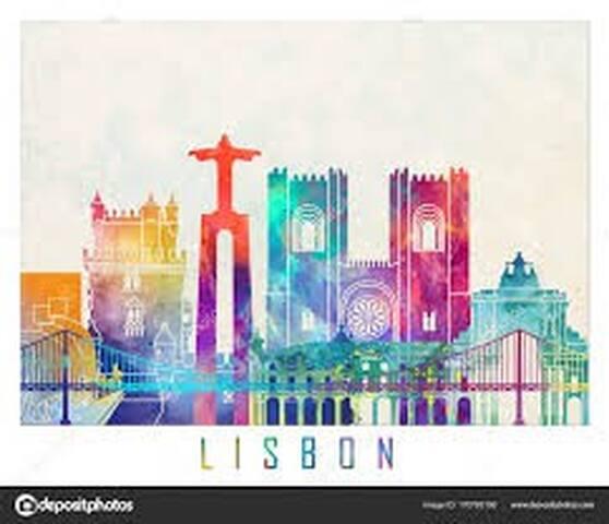My Lisboa