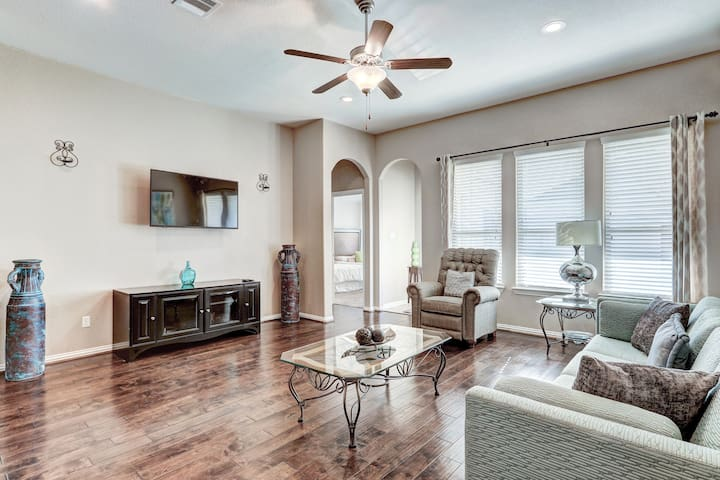 Large Home in Greater Austin Big Groups Welcome