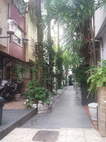 Casa de Viladans le sud-Flamengo