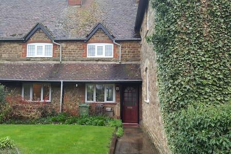 Beautiful Cottage near Oxford - Shippon