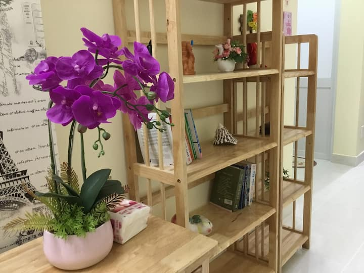 New and Cozy Apartment in Binh Gia Resident