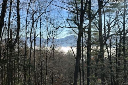 Hideaway in the Hills - Rabun Gap - Kabin