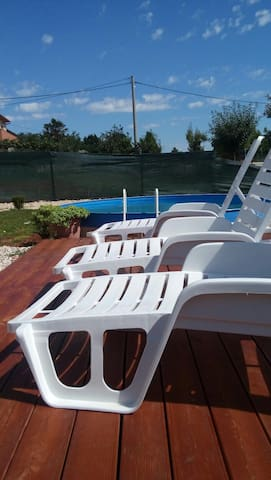 Apartment Nikol....Special rates for May and June