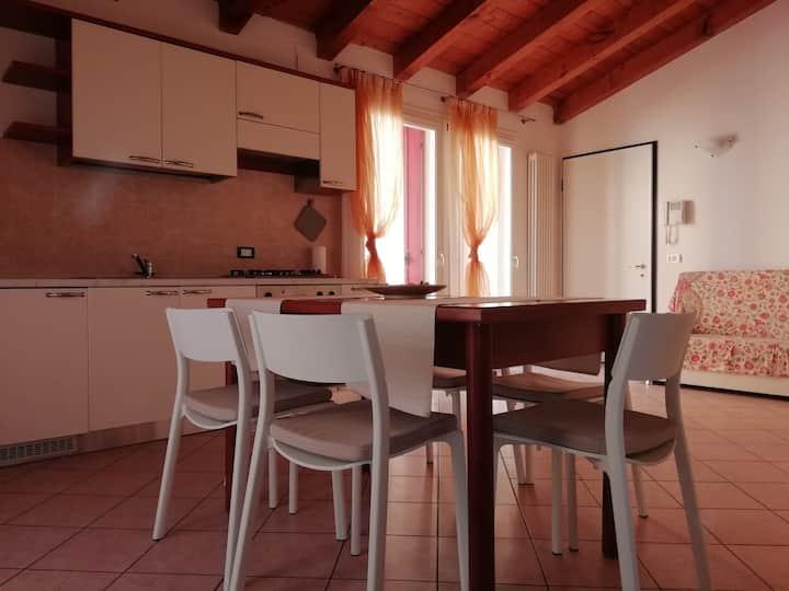 Appartamento Al Borghetto
