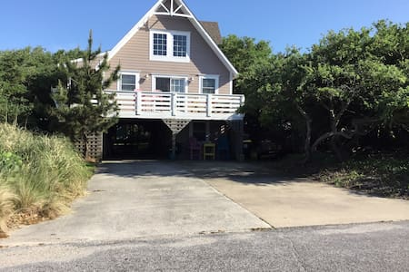 Cozy Private Studio Apartment, Close to Beach
