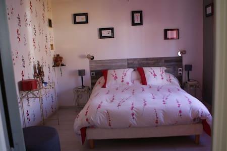 Chambres location maison Arnage - Arnage - Дом
