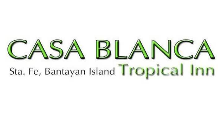 Casa Blanca Tropical Inn-Sta. Fe, Bantayan Island