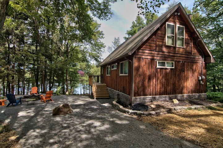 Experience Lake Living in the Poconos
