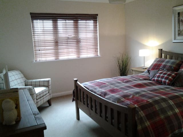 Luxury Apartment & just 35 Mins to Central London - Chigwell - Apartamento