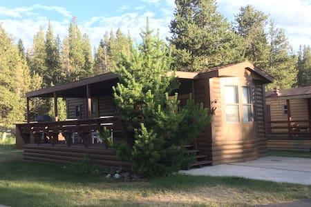 Cozy Tiger Run Cabin - Breckenridge - Cabin