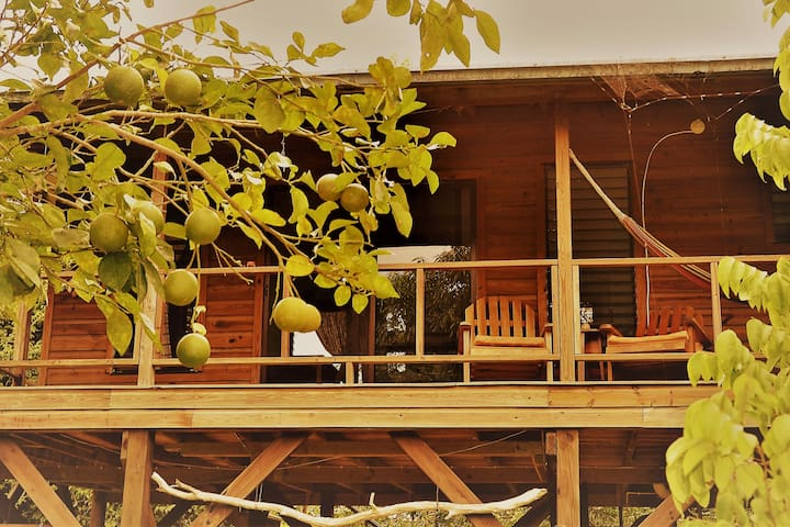 Sanpopo Cottage · Sanpopo Cottage ·Fully Equipped Tree Top Get-away