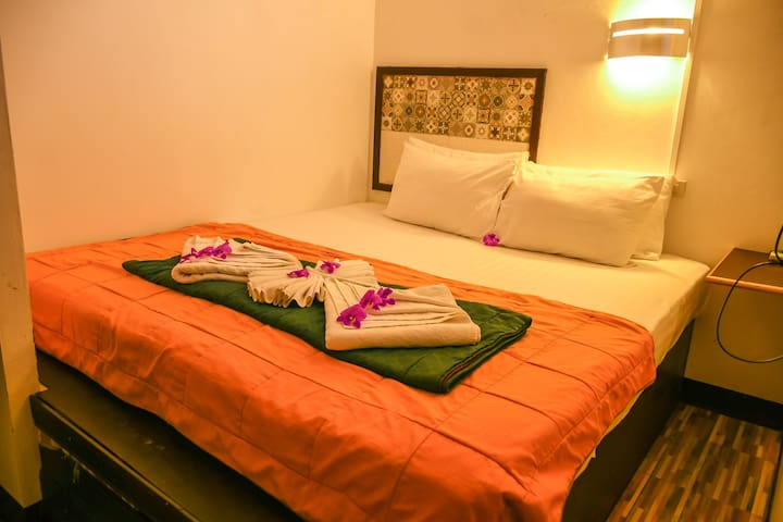 KRABI HEAVEN-DOUBLE ROOM